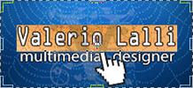 Valerio Lalli Multimedia Designer